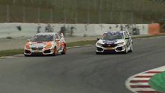 Automovilismo - Racing Weekend 2019. Prueba Cataluña. Resumen