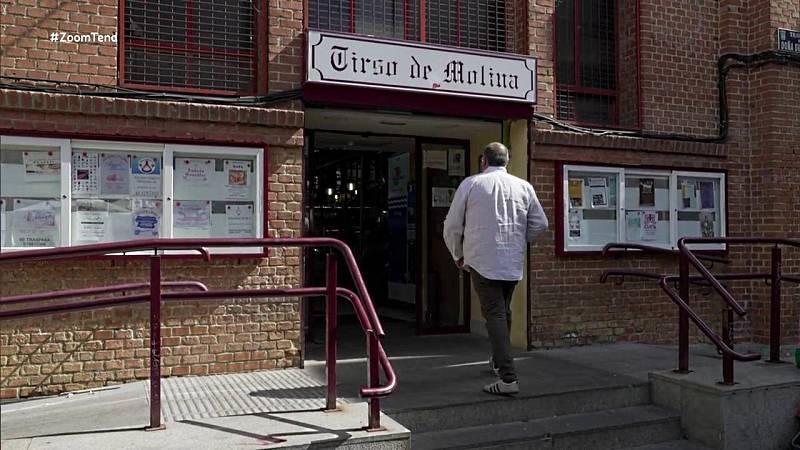 Zoom Tendencias - Tirso de Molina, un mercado en ebullición - ver ahora