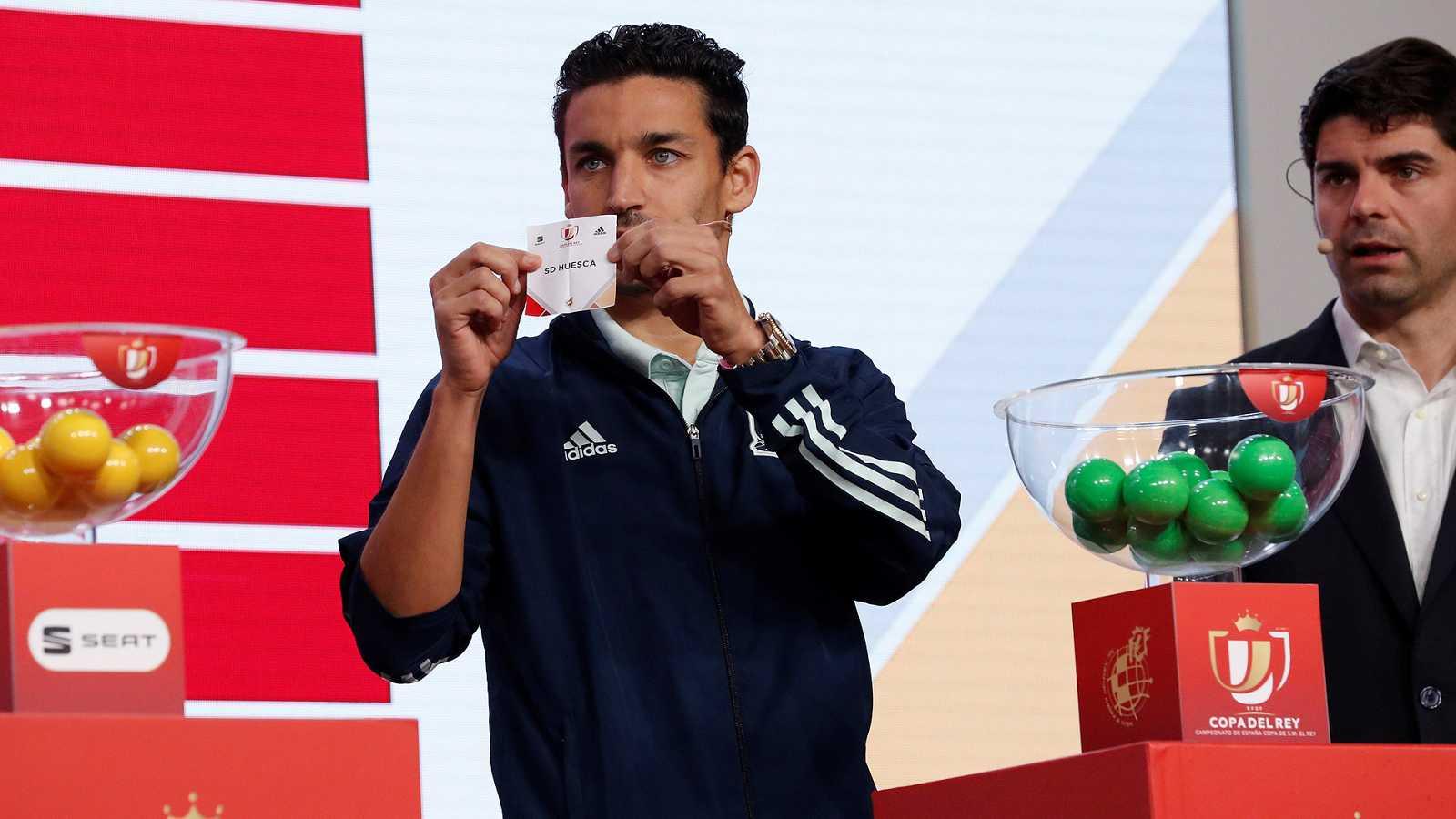 La 'Copa de los modestos' ya tiene su primera eliminatoria