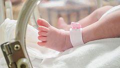 Uno de cada 14 niños nace de manera prematura en España