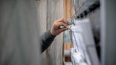38 municipios repiten las elecciones municipales del 26 de mayo