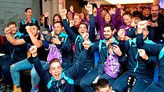 El sorteo de Copa, una lotería anticipada para los modestos