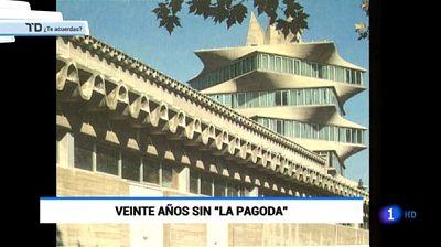 ¿Te Acuerdas? Arquitectura contemporánea
