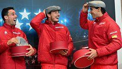 Arrancan en Madrid las finales de la nueva Davis, con España en un grupo complicado