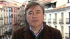 Teruel Existe apuesta por la investidura de Sánchez