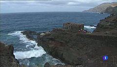 Aulaga - Camino de la Costa - Garafía - El Hierro
