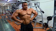 Repor - Persiguiendo a Arnold - Avance