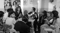 Rito y geografía del cante - De Sanlúcar a La Línea