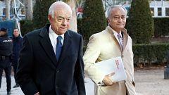 Semana clave para el caso 'BBVA-Villarejo'
