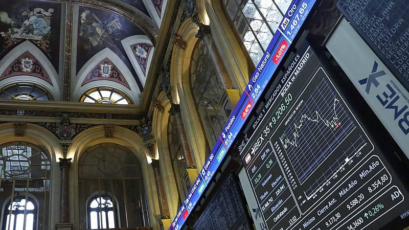 La Bolsa suiza lanza una opa sobre Bolsas y Mercados Españoles