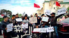 Marruecos juzga al rapero Gnawi por insultos a la Policía e injurias a las instituciones