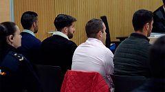 El juez decidirá sobre la validez del vídeo de La Manada en Pozoblanco