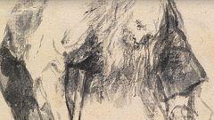 El Prado cierra las celebraciones de su bicentenario con una exposición de los dibujos de Goya