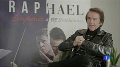 Raphael lanza un doble disco con sus grandes éxitos