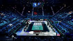 Arranca la nueva Copa Davis en Madrid