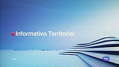 Noticias de Castilla-La Mancha 2 - 18/11/19