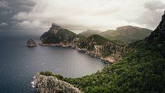 Posibilidad de precipitaciones localmente fuertes en el este de Baleares