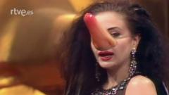 La bola de cristal - 21/11/1987