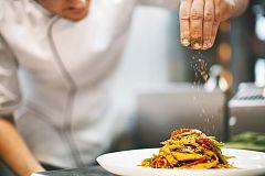 España Directo - Asistimos al Forum Gastronomic