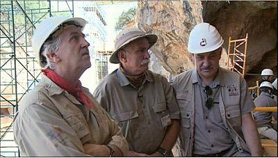 Lab24 - Atapuerca, el laboratorio del tiempo - ver ahora