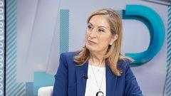 Los desayunos de TVE - Ana Pastor, diputada del PP