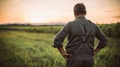 La Mañana - Los agricultores de Granada y Almería paran