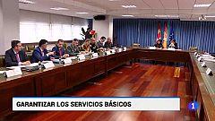 Castilla y León en 1' - 19/11/19