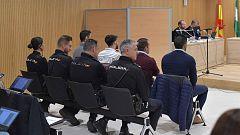 """La víctima de La Manada ratifica la denuncia de los abusos sexuales en Pozoblanco de forma """"clara"""" y """"contundente"""""""