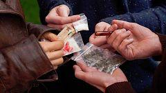 """El consumo de cocaína entre estudiantes, en """"mínimos históricos"""", pero sube el del cannabis por los 'e-cigarrillos'"""