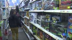 Los fabricantes de juguetes comienzan la campaña de navidad con la esperanza de aumentar las ventas