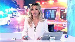 Informativo de Madrid 2 - 19/11/19