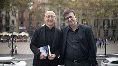 Página Dos - Javier Cercas