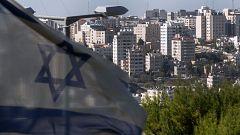 EE.UU. aviva la polémica sobre los asentamientos israelíes en Cisjordania
