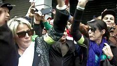 La protesta no cesa en Argelia