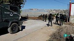 EE.UU. ya no considera ilegales las colonias israelíes en palestina