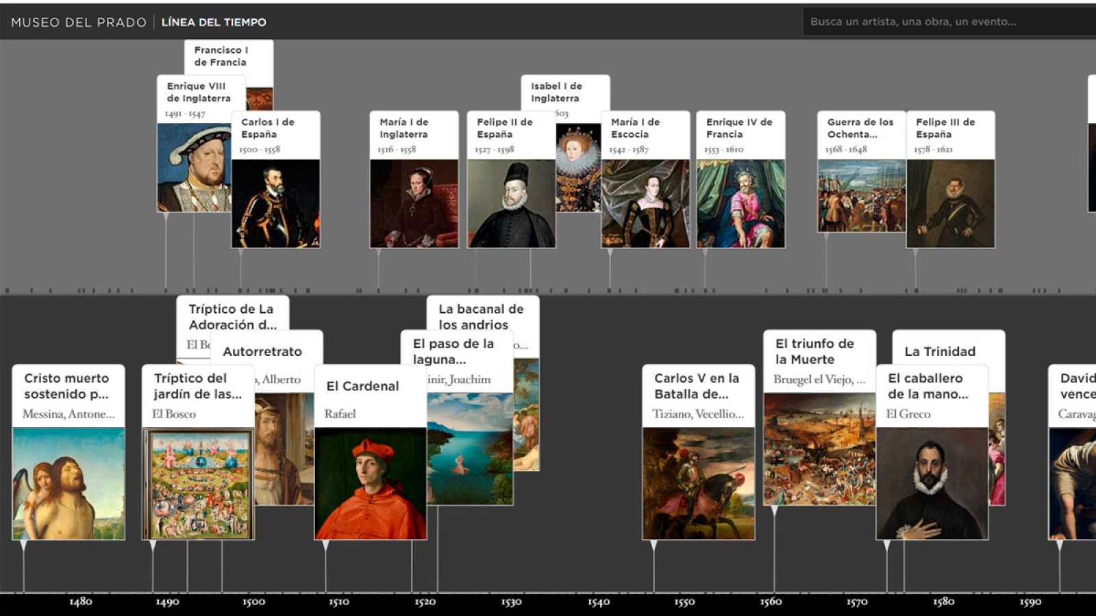 El Prado del Siglo XXI