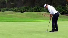 Golf - Circuito Santander Golf Tour 2019. Campeonato de dobles RC Sevilla Golf