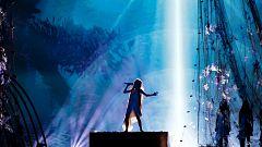 Eurovisión Junior 2019 - Así ha sido el primer pase del primer ensayo de Melani