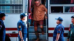El español condenado a muerte en Tailandia tendrá que pedir clemencia al rey asiático
