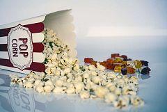 A partir de hoy - ¿Coméis en el cine? En este seguro que sí