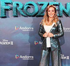 Corazón - ¡El estreno de Frozen 2 reúne a unos invitados muy especiales!