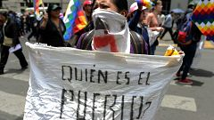 Bolivia y Chile, ejemplos de la debilidad de las democracias según los expertos