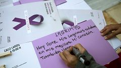 'Viogén', la herramienta que ayuda a proteger a las víctimas de la violencia de género