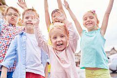 España Directo - 20 de noviembre, Día Universal del Niño