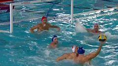 Waterpolo - Liga europea 2019/2020: CN Terrassa - OSC Budapest