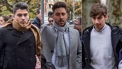 Comienza el juicio a tres exjugadores de la Arandina por agresión sexual a una menor de 15 años