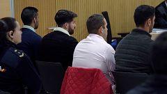 La Fiscalía pide prisión por abuso sexual y delito contra la intimidad para La Manada de Pozoblanco