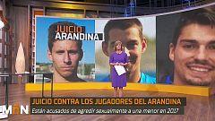 La Mañana - 21/11/19