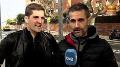 """Robert Moreno asegura a TVE que no quiere """"entrar en ningún circo"""""""