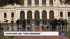 Castilla y León en 1' - 21/11/19